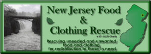 NJ Food and Clothing Rescue